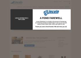 lincolnglass.com