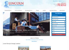 lincolnmoving.com