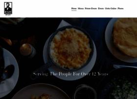 lincolnrestaurant-dc.com