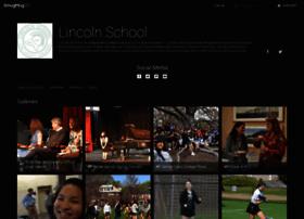 lincolnschool.smugmug.com