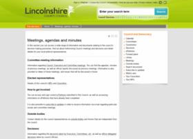 lincolnshire.moderngov.co.uk