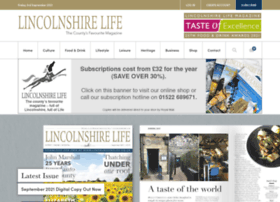 lincolnshirelife.co.uk