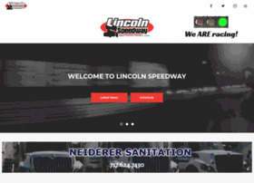 lincolnspeedway.com