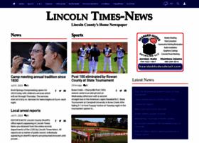 lincolntimesnews.com