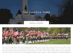 lincolntomb.org