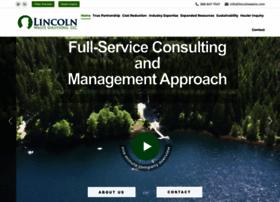 lincolnwaste.com