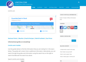 lincon.com