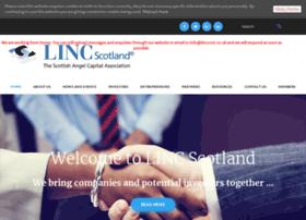 lincscot.co.uk