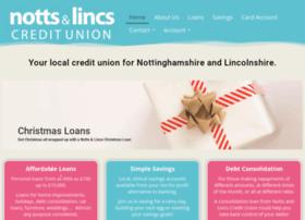 lincscreditunion.org.uk
