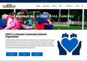 lincsfamilycenter.org