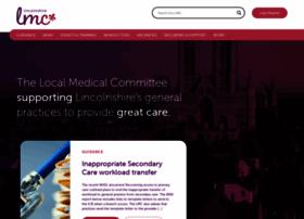 lincslmc.co.uk