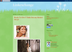 lincythomas-linkexchange.blogspot.in