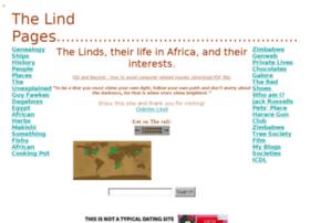 lind.org.zw
