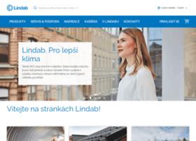 lindab.cz