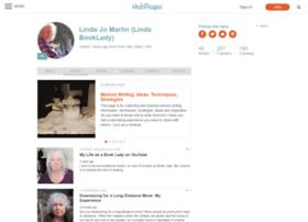 lindabooklady.hubpages.com