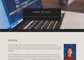 lindaboveda.com