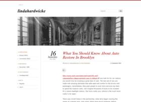 lindahardwicke.wordpress.com