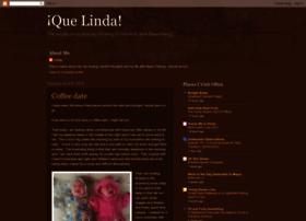 lindaispencer.blogspot.com