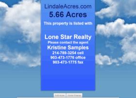 lindaleacres.com