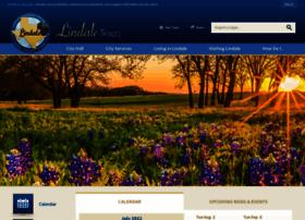 lindaletx.gov