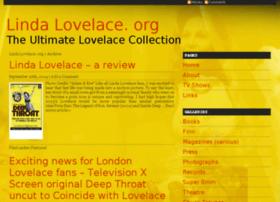 lindalovelace.org