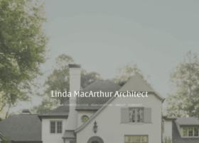 lindamacarthurarchitect.com
