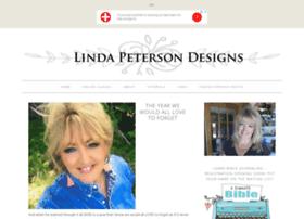 lindapetersondesigns.com