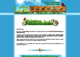 lindasgraphicdesign.com