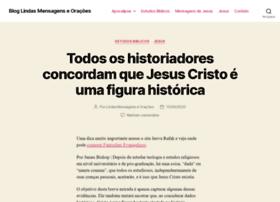 lindasmensagenseoracoes.com.br