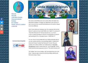 lindawalshoriginalsshop.com