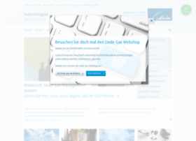 linde-gas.de