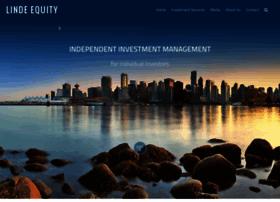 lindeequity.com