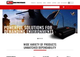 lindelectronics.com