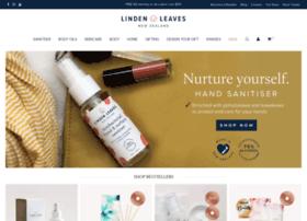 lindenleaves.com
