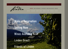 lindenvineyards.com