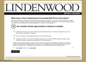 lindenwood.studentaidcalculator.com