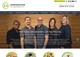 lindenwoodschiropractic.com