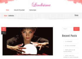 lindisimos.com.mx