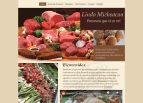 lindomichoacansupermarket.com