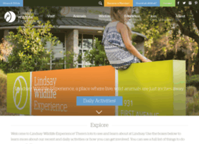 lindsay2014.wpengine.com