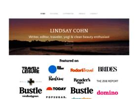 lindsaycohn.weebly.com