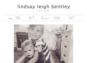 Lindsayleighbentley.com