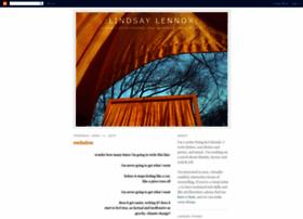 lindsaylennox.com