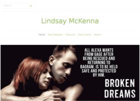 lindsaymckenna.selz.com