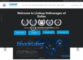 lindsayvolkswagen.com