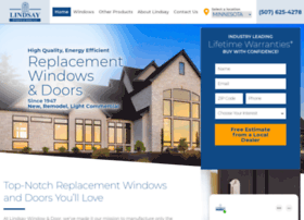 lindsaywindows.com