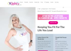 lindseyfitness.co.uk