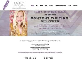 lindseymccaffrey.com