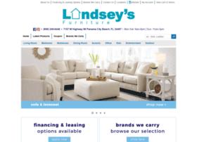 lindseyssuitedealsfurniture.com