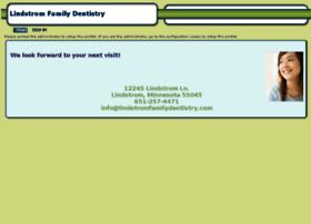 lindstromfamilydentistry.mydentalvisit.com